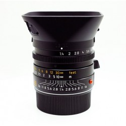 Leica Summilux-M 35/1.4 ASPH (6 bit code)