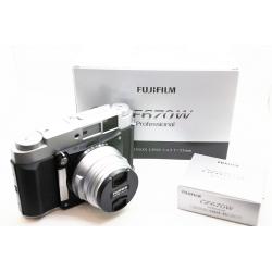 Fujifilm GF670W