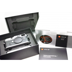 Leica Anthracite MP