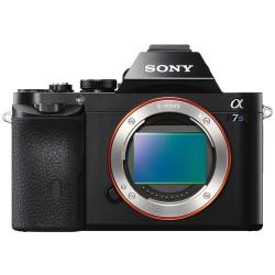 Sony a7S Full Frame Mirrorless Camera