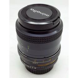 minolta 85mm/f2.8