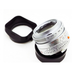 Leica 35mm f/2.0 Summicron M ASPH (Brand new)