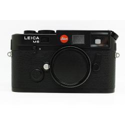 Leica M6 TTL 0.85 (Black)