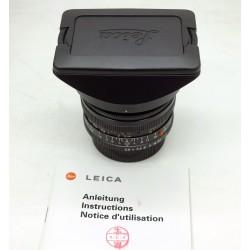Leica Elmarit-R 19mm f/2.8 v.2 (Rom)