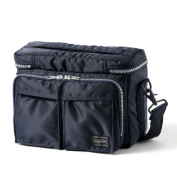 HEAD PORTER TANKER-STANDARD CAMERA BAG (L)
