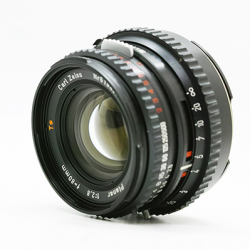 Hasselblad C T* 80mm f/2.8 Carl Zeiss Planar