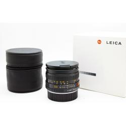 Leica Summicron-R 50mm f/2.0 ROM