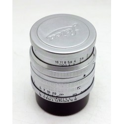 Leica Summarit 50/1.5 LTM