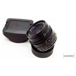 Leica Elmarit-M 28mm f/2.8 pre-Asph