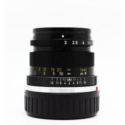 Leica Summicron M 50mm f/2.0 v.3