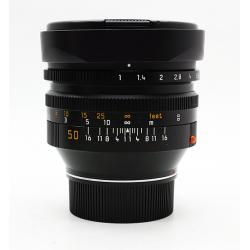Leica Noctilux M 50mm f/1.0 v.4