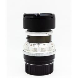 Angenieux Paris 50mm f/1.8 Type S1 (cine lens)