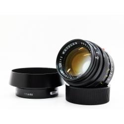 Leica Summilux M 50mm f/1.4 v.2