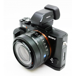 Sony Cyber-shot DSC-RX1R set