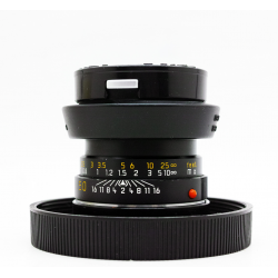 Leica Summicron-M 50mm f/2 v.4 E39 (tab ver.)
