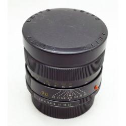 Leica Elmarit -R 90mm/f2.8