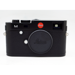 Leica M240 (Black) used