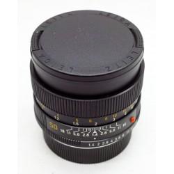 Leica Summilux-R 50mm/f1.4
