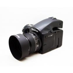 Mamiya 645DF+ with LEAF CREDO 60 digital back and Mamiya 80mm f/2.8