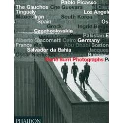 Rene Burri--Photographs