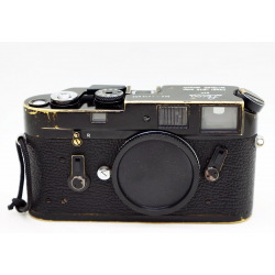 Leica M4 (Original Black Paint)