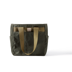 FILSON Tin cloth tote bag
