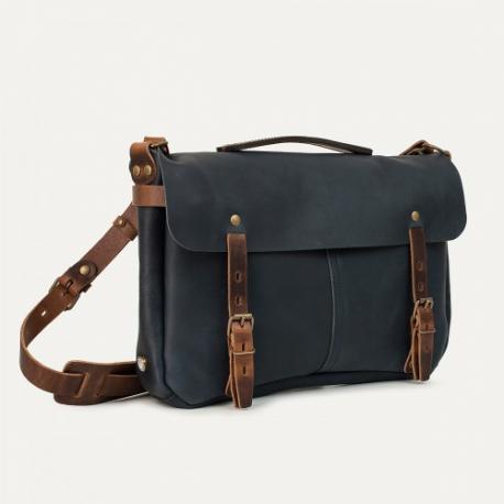 Bleu de Chauffe Justin Plumber Bag