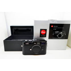 Leica M9 (Black)