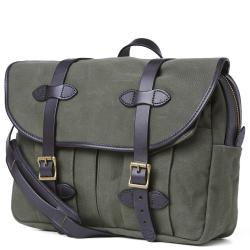 Filson Small carry on bag