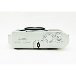 Leica Monochrom Leitz park special edition