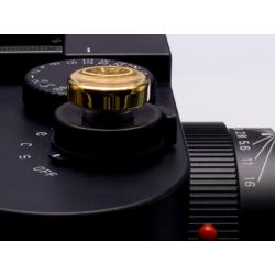 HRR soft release button - 24K Gold Coating