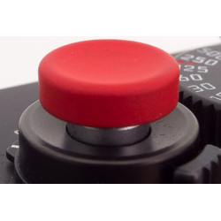 HRR Soft Release button - Soft Touch Surface