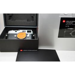 Leica Monochrom Leitz park special edition (10778)