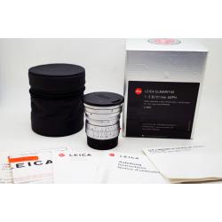 Leica Elmarit-M 21mm f/2.8 ASPH (Silver) 11897