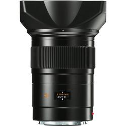 Leica Elmarit-S 30mm f/2.8 ASPH Lens (11073)