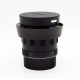 Leica Summilux-M 50mm f/1.4 ASPH. Lens (Black Chrome Edition) 11688