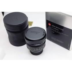 Leica Noctilux 50/1v.4