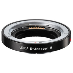 Leica S-Adapter H For Hasselblad Lens 16030