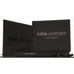 Craig Semetko - India Unposed
