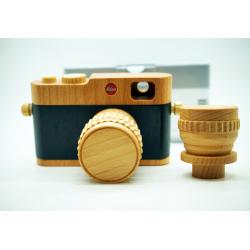 Leica Wooden Camera (96689)