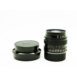 Leica Summilux M 50mm/f1.4 v.2