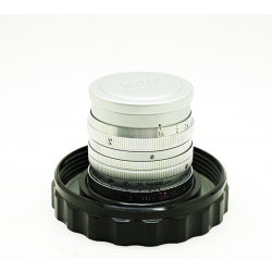 Leica Summarit 50mm f/1.5 LTM