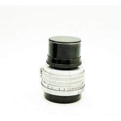 Kinoptik Paris Apochromat 50mm f/2 (cine lens)