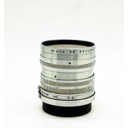 Nikon Nikkor Nippon Kogaku tokyo 50mm f/1.4 LTM