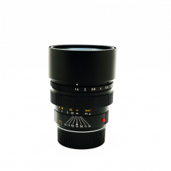 Leica Summilux-M 75mm f/1.4 v.2