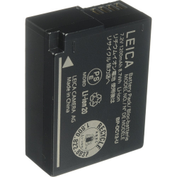 Leica Lithium-Ion-Battery BP-DC 12