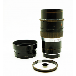 Leica Thambar 90mm/f2.2 LTM