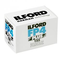ILFORD 135-36 FP-4 125 (FP4)