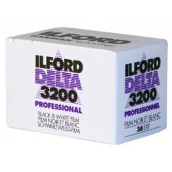 ILFORD 135-36 Delta 3200