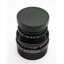 Leica Elmar-M 50mm/f2.8